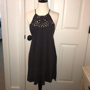 Billabong Dresses - Dark grey Billabong dress